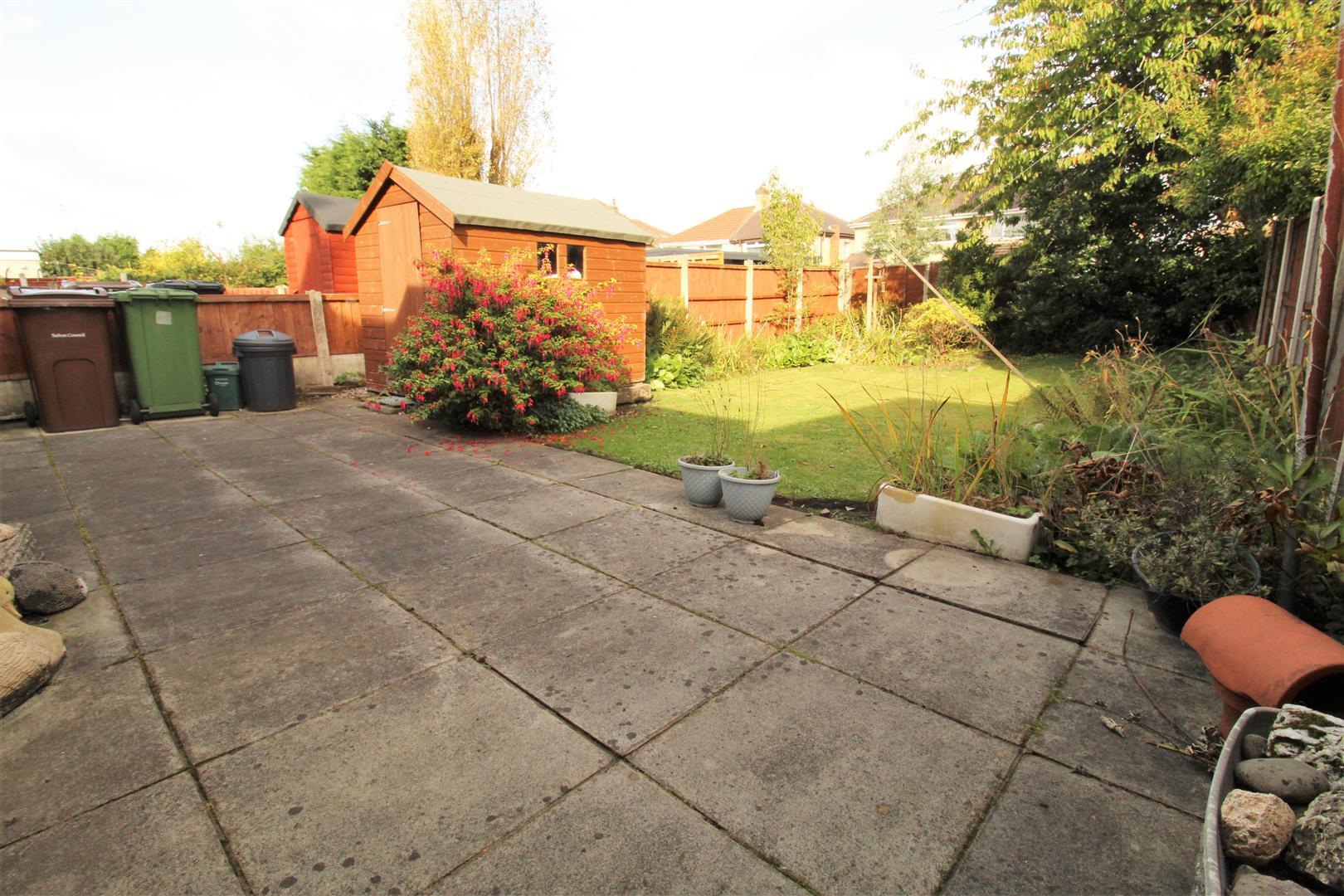 3 Bedrooms, House - Semi-Detached, Radley Drive, Liverpool